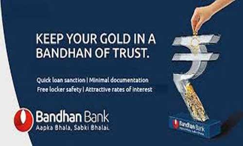 Bandhan Bank Agricultyre Loans