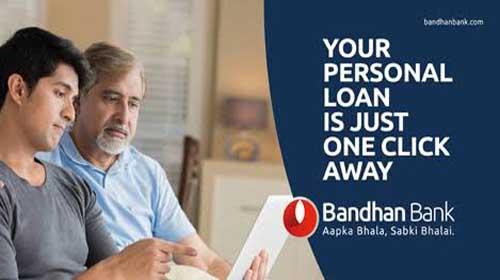Bandhan Bank Loan