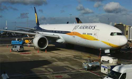 Jet Airways Customer Care Number